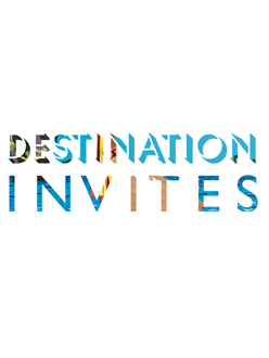 Destination Invites